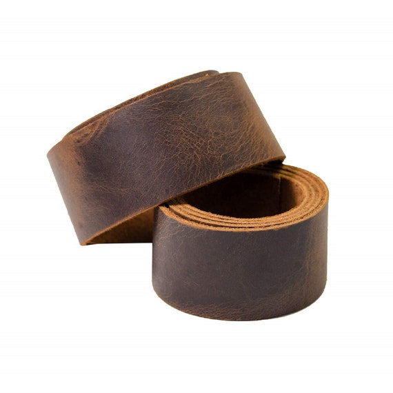 1.8mm Thick Leather Strong Strap 1 Wide 60 Long for CraftsToolingWorkshop : Charcoal Black Hide /& Drink Cord Braiding String,