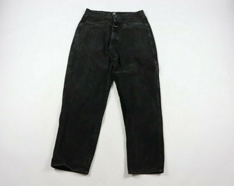 90s Marithe Francois Girbaud Girbaud Jeans 90s Marithe Francois Girbaud Spell Out Baggy Denim Jeans Pants Mens 40x30 90s Girbaud Jeans Ropa Ropa Para Hombre