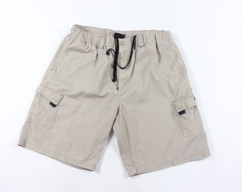 b609246ebe 90s Ocean Pacific OP Spell Out Outdoor Cargo Shorts Khaki Mens Large,  Vintage Ocean Pacific Shorts, 90s Cargo Shorts, Ocean Pacific Shorts,