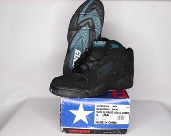 a04af232651 1990 converse basketball shoes | ventes flash