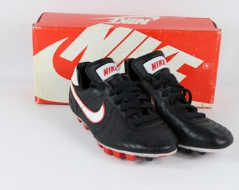 52ba68ad36d02 Nike soccer cleats | Etsy