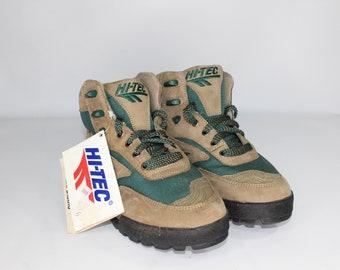 superior materials buy best durable service Hi tec boots   Etsy