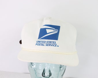 c3b80bfef Usps hat | Etsy