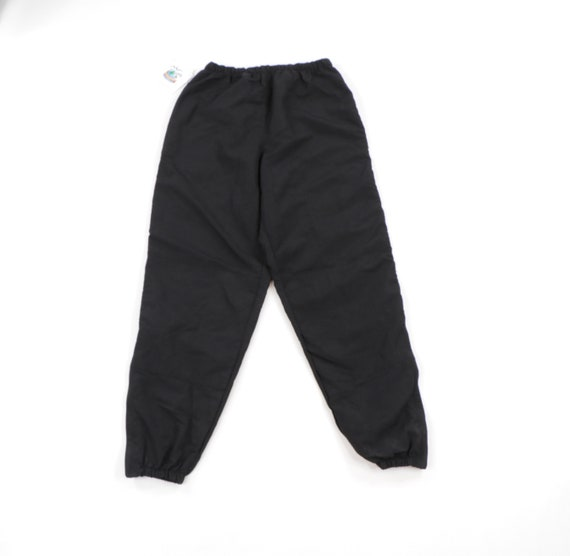 NOS 90s Streetwear IPFU Army Issue Joggers Sweatpa