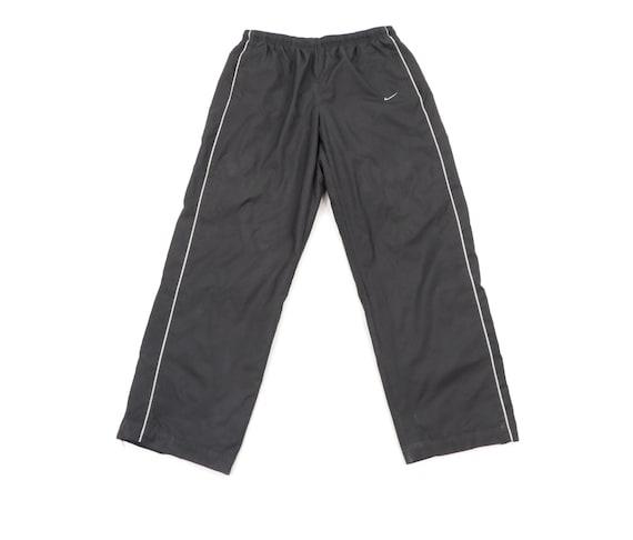 90s Nike Travis Scott Mini Swoosh Lined Athletic P