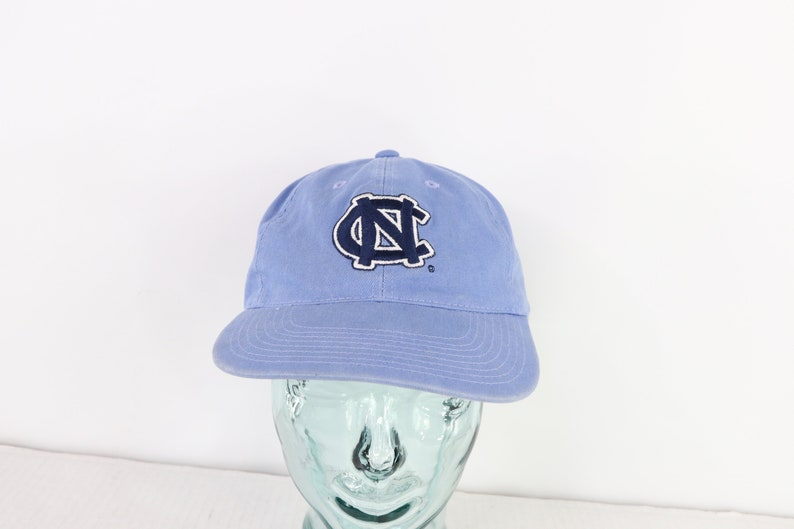 1cfe0121 90s Sports Specialties North Carolina Tar Heels Spell Out Cotton Dad Hat,  Vintage North Carolina Cotton Dad Hat, 90s UNC Hat Cap, UNC,
