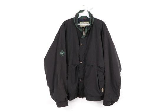 90s Streetwear Gore-Tex Waterproof Full Zip Rain J