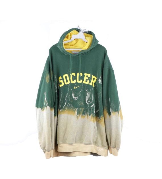 90s Nike Soccer Spell Out Travis Scott Center Swoo