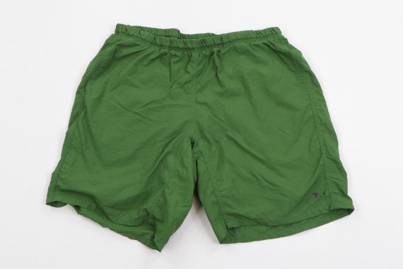90s Bellwether Lined Padded Bicycle Cycling Shorts