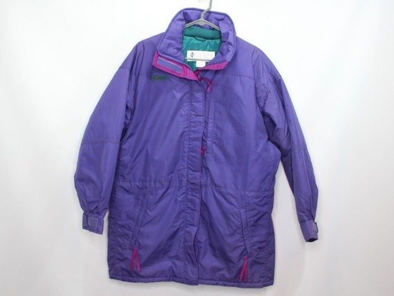 e28315175109d6 90s New Columbia Bristol Bay Parka Winter Parka Jacket Womens