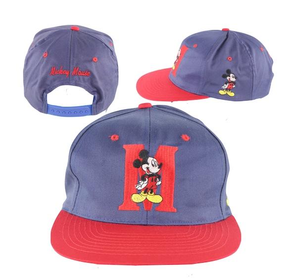 90s NOS Deadstock Disney Mickey Mouse Block M Spel