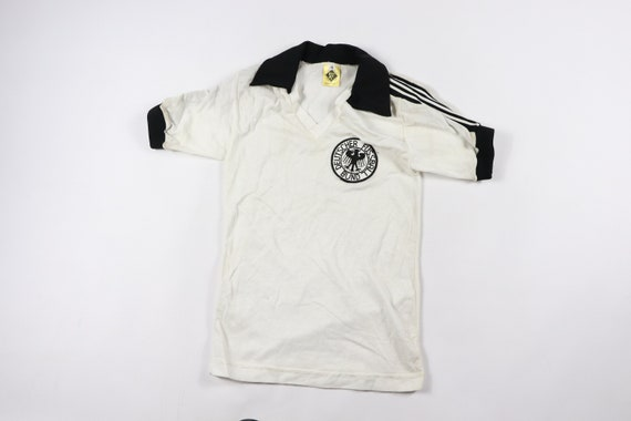 90s Youth XL Short Sleeve Germany World Cup Soccer