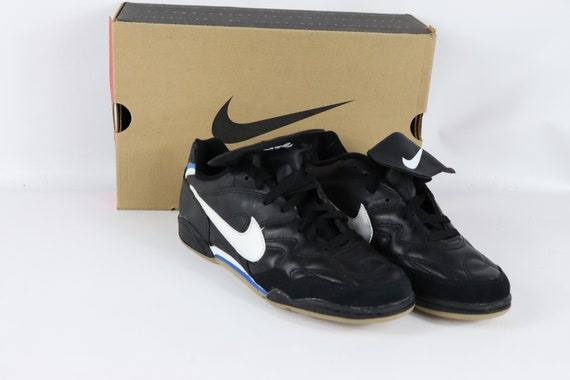 90s New Nike Tiempo Pro TR Indoor Soccer Shoes Tra