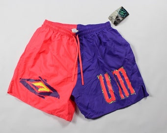 90s New Umbro Spell Out World Cup 2