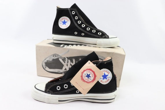 90s New Converse Chuck Taylor All Star