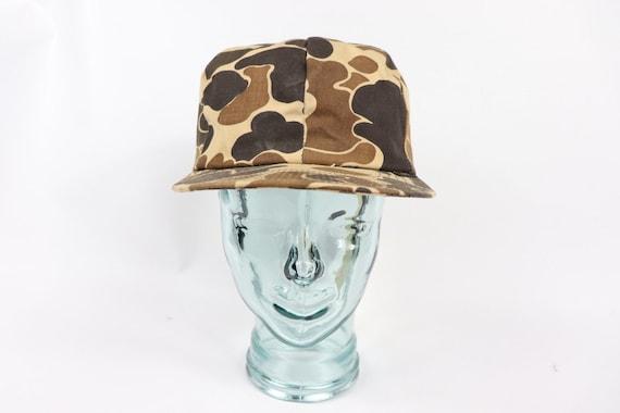80s New Goretex Thinsulate Camouflage Camo Outdoor