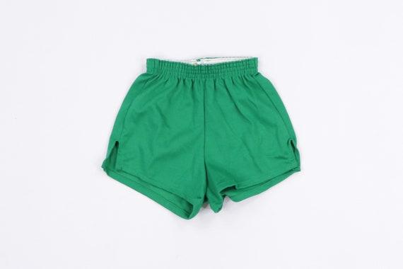 NOS 70s Solid Cotton Blend Running Jogging Soccer