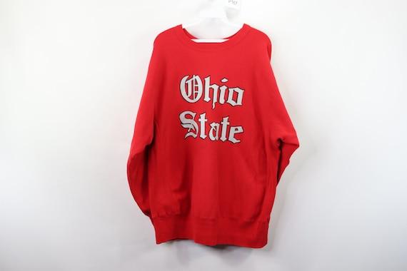80s Champion Reverse Weave The Ohio State Universi