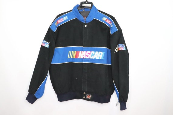 Vintage New JH Design Nascar Racing Spell Out Pit