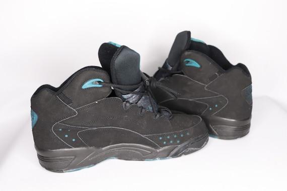 90s New Converse Cons Speedpull MId Basketball Sh… - image 9