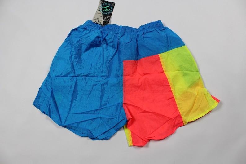 umbro toddler soccer shorts
