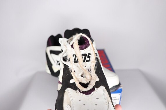 90s New Converse Cons React 24/7 Lo Cross Trainer… - image 10