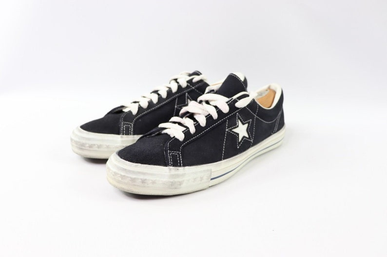 00ae2ae81867cd 70s New Converse One Star Low Suede Sneakers Shoes Mens Size
