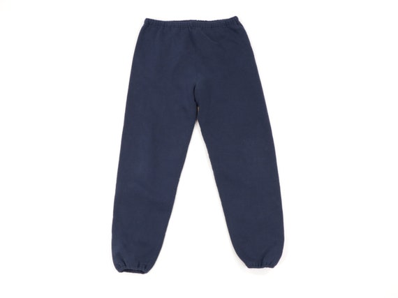 90s Russell Athletic Blank Sweatpants Joggers Jogg