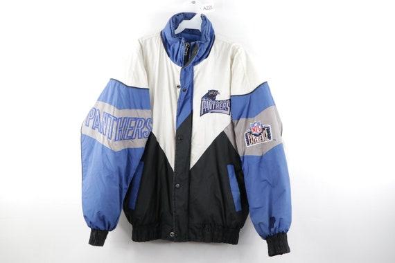 90s Pro Player Carolina Panthers Football Spell Ou