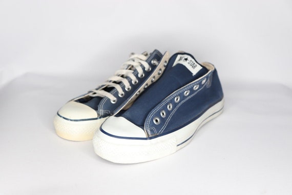 90s New Converse Chuck Taylor All Star Low Canvas