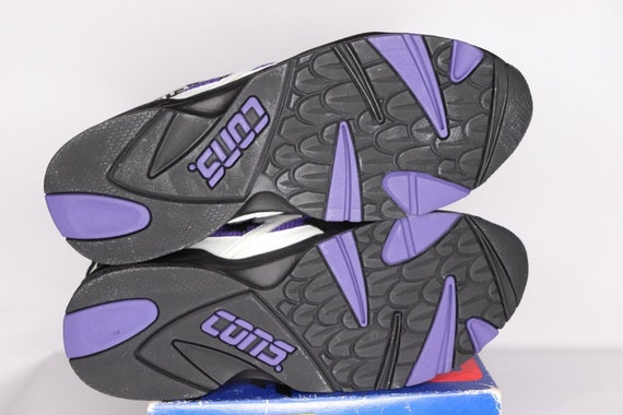 90s New Converse Cons React Rapid Trainer II Athl… - image 10