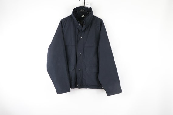 90s Blauer Gore-Tex Insulated Tactical Outdoor Jac