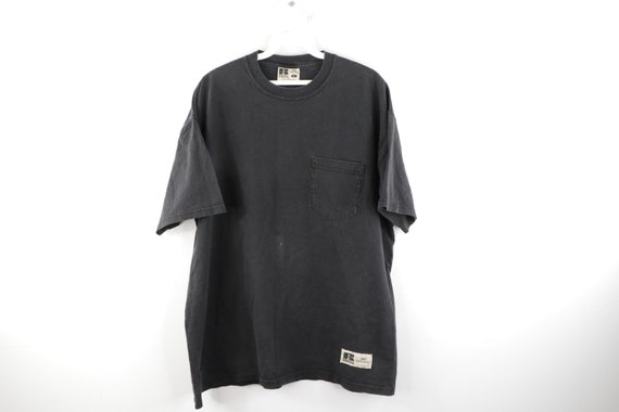 90s Russell Athletic Distressed Faded Short Sleeve