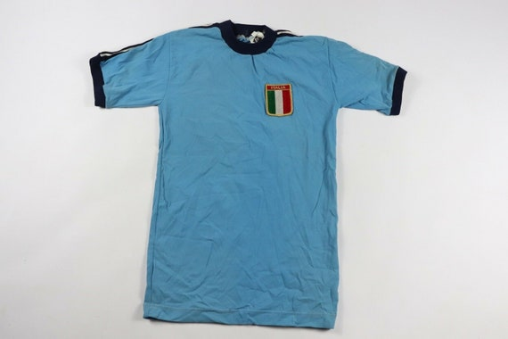 90s Soccer Sport Supply Italia Italy 1994 World Cu