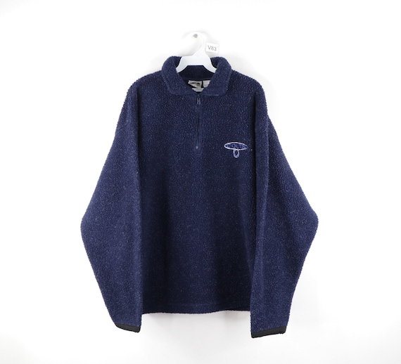 90s Indianapolis Colts Spell Out Deep Pile Fleece