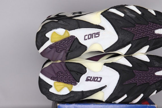 90s New Converse Cons React 24/7 Lo Cross Trainer… - image 7