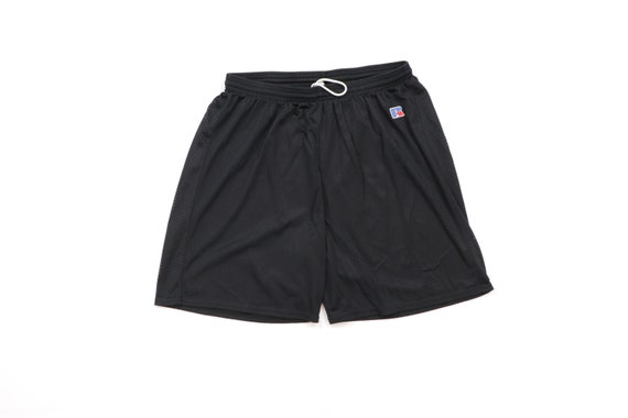 90s Russell Athletic Above Knee Mesh Basketball Sh