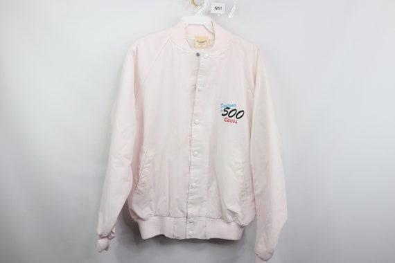 80s Auburn Sportswear Mens Medium 1989 Daytona 500