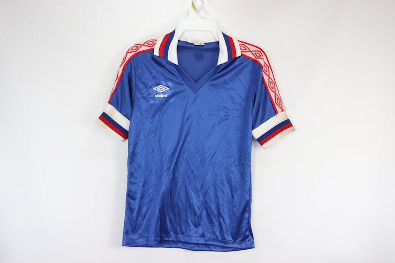 46f754dfad6 80s New Umbro International Mens Medium England World Cup
