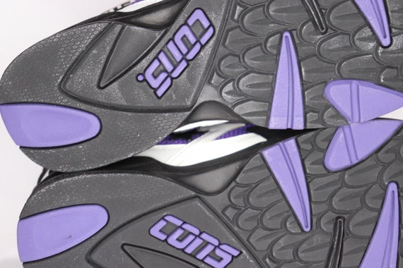 90s New Converse Cons React Rapid Trainer II Athl… - image 9