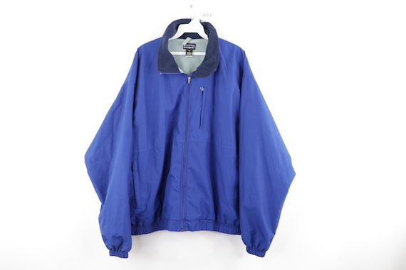 90s Patagonia Lined Outdoor Hiking Camping Bomber