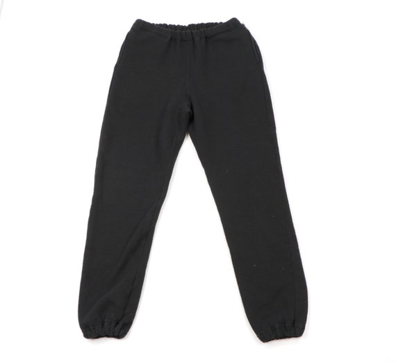 90s Russell Athletic Blank Sweatpants Joggers Pant