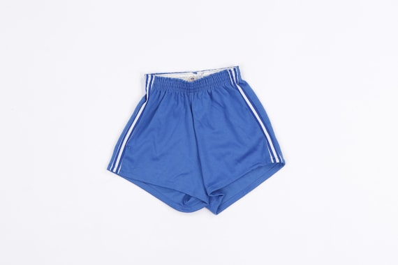 NOS 70s Striped Cotton Blend Running Jogging Socce