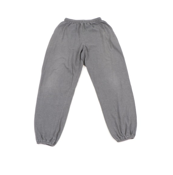 90s Russell Athletic Streetwear Cotton Jogger Swea