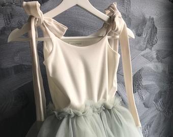 Seaside Tutu Dress