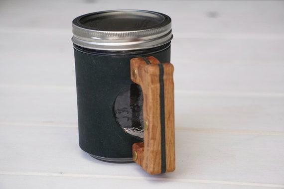 The Woods Mug Size Medium