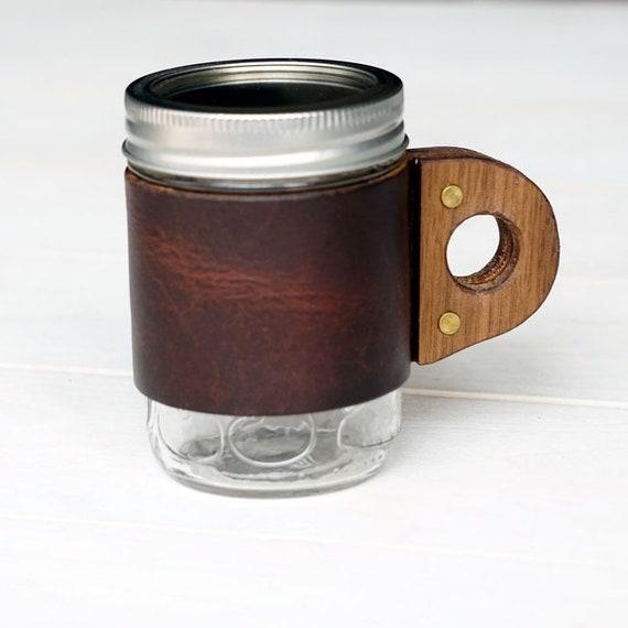 The Woods Mug Size Small