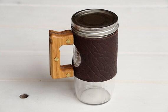 The Woods Mug Size Large