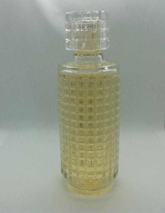 datation Avon bouteilles de parfum
