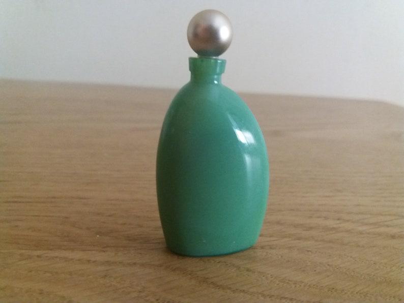 Vintage Mini Perfume Cacharel Eden 017 Oz 5 Ml Eau De Parfum Etsy